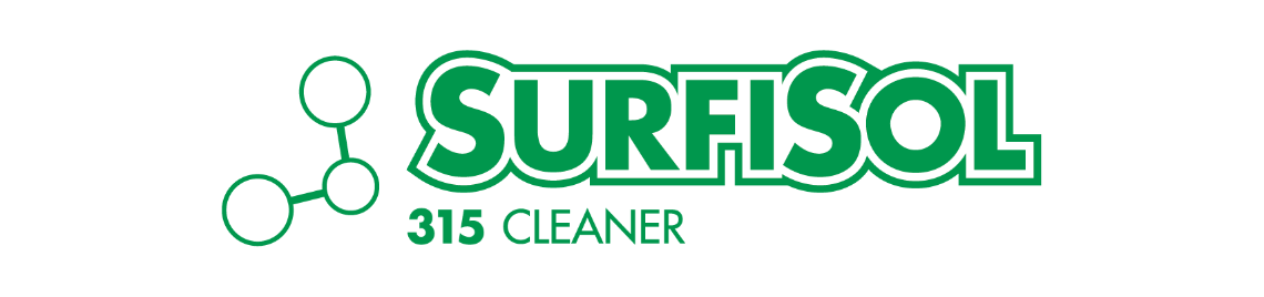 SurfiSol 315 Cleaner